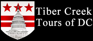 Tiber Creek Tours of DC